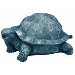 Želva - chrlící vodu