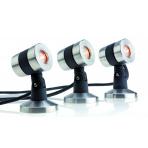 Oase Lunaqua Maxi LED 3W Set 3