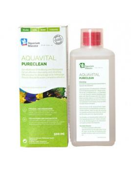 AquaVital PureClean 500 ml - čistič čerpadel a UV lamp