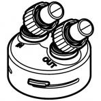 Náhradní hadicový adaptér Biomaster - Oase
