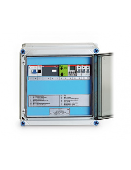 Switchgear EL 100 W