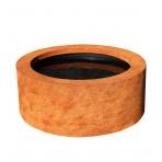 Dekorační prstenec Corten 66
