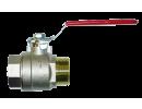 Kulový ventil vnitřní / vnější závit