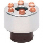 Světelná jednotka Seliger Quellstar 600 LED červená