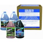 Microbe-Lift maintenance kit - KIT pro přírodní koupací jezírka