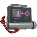 Bateriová ovládací jednotka WP-9-4 zavlažovací hodiny