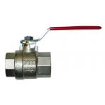 Guľový ventil FF 1