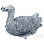 Kachna - chrlící vodu