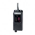 Programovatelný súmrakový senzor, 12V max. 150W