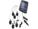 Solární osvětlení LED