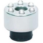 Světelná jednotka Seliger Quellstar 600 LED bílá