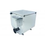 Bubnový filter s prietokom 60 m3/hod D810