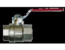 Kulový ventil vnitřní / vnitřní závit