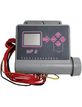 Bateriová ovládací jednotka WP-9-8 zavlažovací hodiny