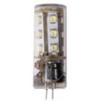 Svetelný zdroj SMD LED cylinder 18x biela 12V 2W GU5.3