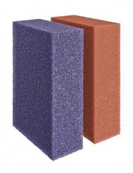 BioTec 60/140 Red/Purple náhradní houbička