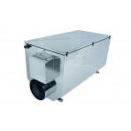 Bubnový filtr s průtokem 180 m3 / hod D820