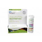 Aquavital test vody 6 v 1, až 50ks