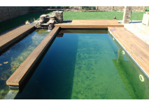 Bio Bazén 40 m3