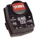 Bateriová řídící jednotka Toro Remote 1000