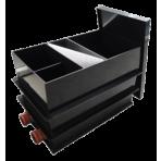Čerpadlová šachta pro napojení na sucho 60 x 110 cm (2 vstupy)