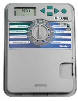 X-CORE 601 I E - 6 sekcí, vnitřní použití