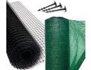 Zahradní textilie a sítě