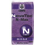 NovaTec N-Max 24-5-5 +3MgO + TE/1,5M 25 kg