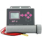 Bateriová ovládací jednotka WP-9-6 zavlažovací hodiny