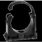 110 mm příchytka potrubí s bezpečnostní sponou PVC