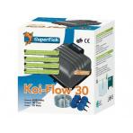 KOI FLOW Set 30 okysličovač 1800 l/h