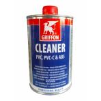 Griffon čistidlo na PVC/PVC-C/ABS 500 ml