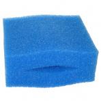 BioSmart 5000-16000 Blue náhradní houbička