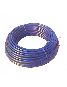 LDPE hadice 40 x 5,5 mm 10 Bar