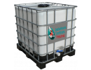 Spojky pro 1 m3 nádrž (IBC kontejner)