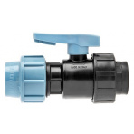 PE ventil 32 mm / 1
