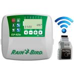 Exteriérová ovládací jednotka RZXe8 WiFi - zavlažovací hodiny + WiFi modul