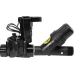 XCZ elektroventil 1'' DV + filtr PRF 100