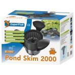 Super Fish Pond Skim 2000