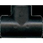 PP T-kus (tvarovka plastová černá)