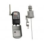 Dešťový senzor - čidlo srážek TWRS Toro bezdrátový