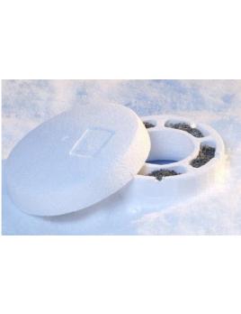 Zábrana tvorby ledu 40cm