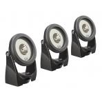 Oase Lunaqua Power LED Set 3 - osvetlenie jazierka