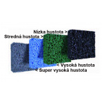 Matala rohož - extra vysoká hustota