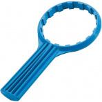 Kľúč k filtrom AQUA