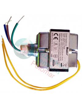 Transformátor pro jednotky X-CORE,PRO-C, ECO LOGIC 230V / 24V AC, 25W - externí transformátor