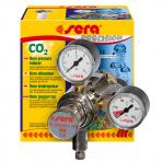 CO2 redukční a regulační ventil