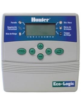 ECO-LOGIC 401 I E - 4 sekce, vnitřní použití