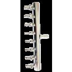Osmcestní ventil 8 mm - 4 mm