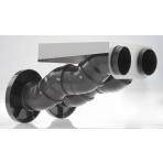 Oase Proficlear Premium drain setup (tlakove zapojení)